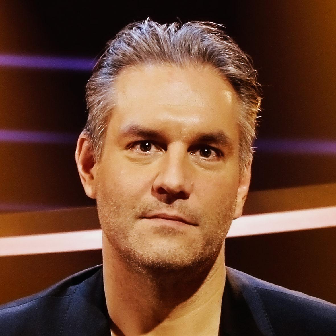 Christian Peter Hauser